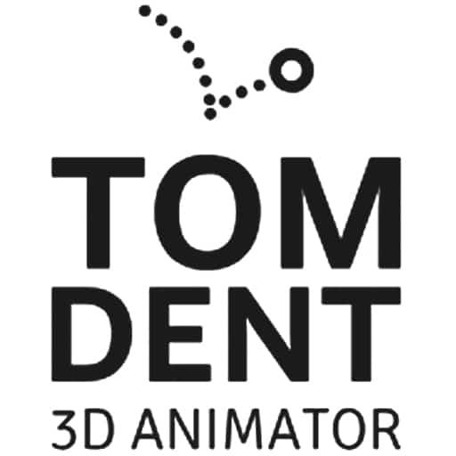 Tom Dent 3D Animator